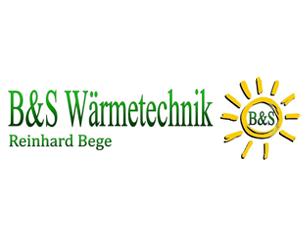 B & S Wärmetechnik Reinhard Berge