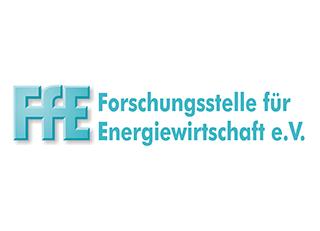 Forschungsstelle für Energiewirtschaft